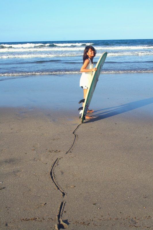 Surfing, Let's Do This