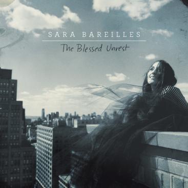 Sara Bareilles - The Blessed Unrest Album Review
