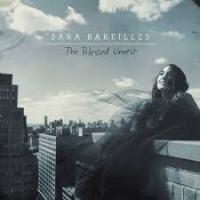 Sara Bareilles The Blessed Unrest