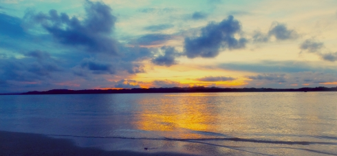 Guyam Island, Siargao - 2016 | Fujifilm X30