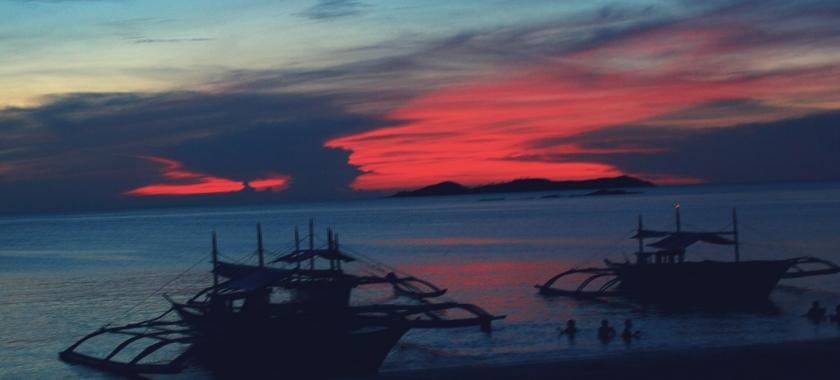 Calaguas Island, Camarines Norte - 2013 | Canon EOS 1000D