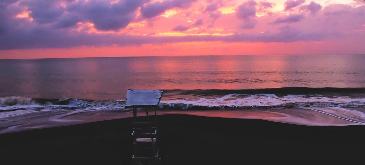PHOTO DIARY: Travel &Sunset